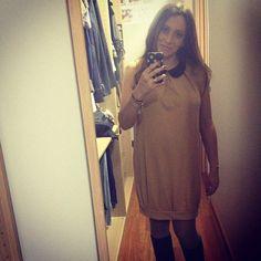 Miss And Makeup: Quando l'outfit si fa giusto! Il mio abito mint acquistato su zalando.it