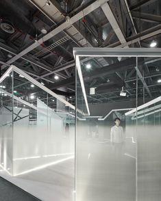 Gallery - HAZE-Guangzhou Design Week C&C Pavilion / C&C DESIGN - 14