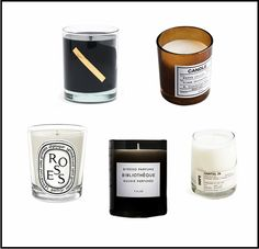 add fragrance to your home...  (amerrymishapblog.com)