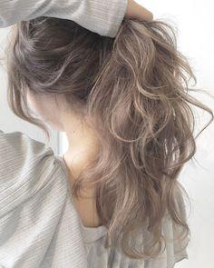 Permed Hairstyles, Pretty Hairstyles, Hair Inspo, Hair Inspiration, Curly Hair Styles, Natural Hair Styles, Aesthetic Hair, Grunge Hair, Fall Hair