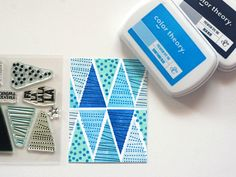 stamps and project life - Geralyn Sy @studio_calico