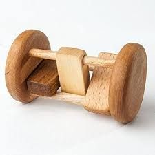 Image result for how to make a baby rattle