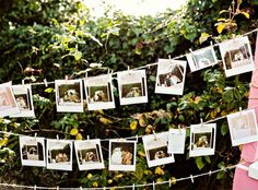 Painéis de fotos | Casamenteiras
