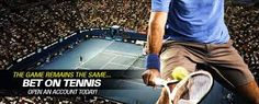 Tennis is a very popular sport around the world, both for spectators and those that enjoy laying a wager on the outcome of one of the matches as well.  Tennis betting is an world wide famous betting game. #tennisbetting  https://onlinebetting.co.ke/tennis/