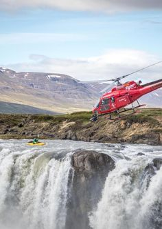 Behind the Scenes Update from FlyOver Iceland