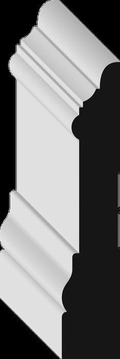Metrie MFP53517 Casing