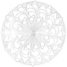 Mandalas a colorier Mandala 07.jpg
