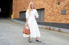121 Stunning Street Style Photos From New York Fashion Week - Cosmopolitan.com
