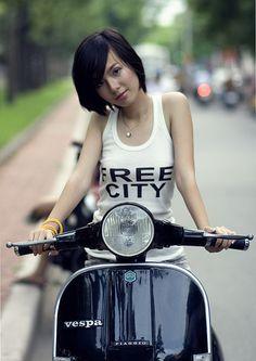 biker excalibur II: Biker Girls