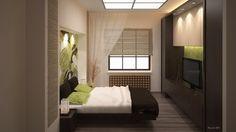 Bedroom design, Japanese Style Bedroom Design With Art Wall: 46 Glamorous modern comfortable bedroom interior design ideas Japanese Inspired Bedroom, Japanese Style Bedroom, Contemporary Bedroom, Modern Bedroom, Swedish Bedroom, Bedroom Furniture Design, Bedroom Decor, Bedroom Lighting, Bedroom Ideas