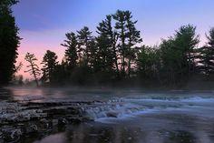 Fitzroy Provincial Park