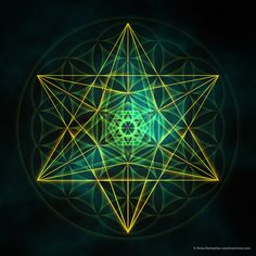 Cosmic Armour - Sacred Geometry : Photo