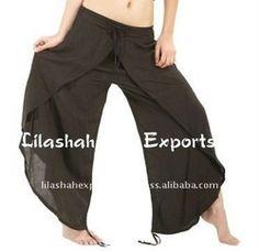 Indu pants