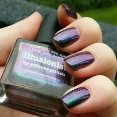 Illusionist from Picture Polish. #swatch