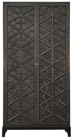 Shop the Maharadshcha Armoire at Perigold, home to the design world's best furnishings for every style and space. Plus, enjoy free delivery on most items. Cabinet Furniture, Cool Furniture, Furniture Design, Asian Furniture, Wooden Furniture, Vintage Furniture, Home Interior, Interior And Exterior, Interior Design