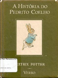 A história do Pedrito Coelho, de Beatrix Potter