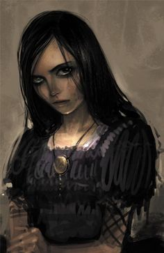 the art of alice madness returns | Tumblr