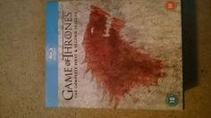 Game of #thrones - series 1-2 - #complete (blu-ray, #2013, 8-disc set),  View more on the LINK: http://www.zeppy.io/product/gb/2/262088455332/