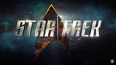 Hey Theres a Teaser (and Logo) For the New Star Trek Show