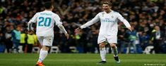 ريال مدريد وبايرن ميونيخ يصعدان لنصف نهائي أبطال أوروبا