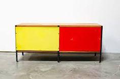 Image result for charles eames storage Mobile Storage, Charles Eames, Platform Bed, Credenza, Minimalism, Shelves, Modern, Cabinets, Furniture
