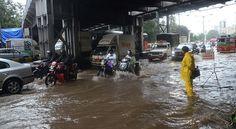 Torrential rains batter Mumbai, Konkan region   TRAVELMAIL