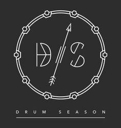 Drum Season logo - Humble Beast store