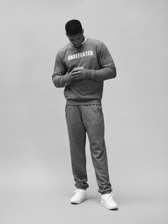 fcuk fear x Anthony Joshua #fcuk #fear #anthony #joshua #frenchconnection #capsule #collection #menswear #british #heavyweight #boxing #champion #boxer