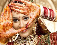 Gorgeous #Henna Pattern