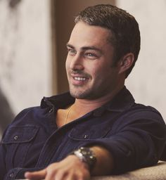 REPIN if you love Lt. Severide! #ChicagoFire