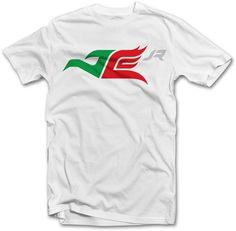 Julio Cesar Chavez Jr. - Official Online Store - JC Chavez Jr Official Men's T-Shirt White, $25.00 (http://www.jcchavezjrstore.com/jc-chavez-jr-official-mens-t-shirt-white/)