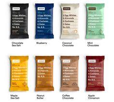 Greatist - Whole Food Protein Bar | RXBAR