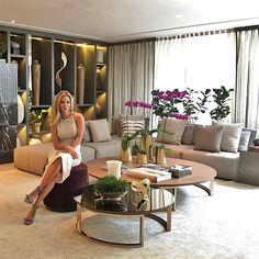 "2,364 Likes, 9 Comments - HELENA LUNARDELLI (@helena_lunardelli) on Instagram: ""Na #mostraartefacto Decor + Fashion 2017 da @artefactooficialbrasil que lança hoje novos espaços…"""