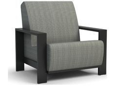 Sling Aluminum Lounge Chair, Outdoor Chair, Outdoor Furniture Very durable and light weight aluminum material Minimal maintenance required Suitable to be used anywhere outside Offered in wide selection of sling options Arm handles are offered for comfort and style Patio Lounge Chairs, Patio Seating, Outdoor Chairs, Outdoor Furniture, Outdoor Lounge, Table Height, Furniture Collection, Outdoor Living, Love Seat