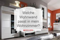 Die Wohnwand ist ein Einrichtungselement, das Ihr Zuhause durch Flexibilität und Vielseitigkeit bereichert. Nur, welche Wohnwand passt denn überhaupt in Ihr Wohnzimmer? Wir stellen Ihnen drei verschiedene Stile und deren Besonderheiten vor. Dazu gibt es praktische Tipps zu Farb- und Stilkombinationen vom Woody-Einrichtungsexperten Pascal Watz. So finden Sie die Wohnwand, die zu Ihnen passt.