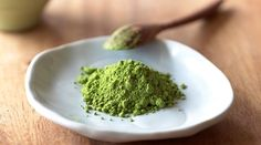 """Tè matcha, proprietà e ricette del """"cacao verde"""""""