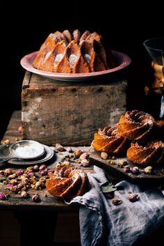 Bundt Cake by Raquel Carmona                                                                                                                                                                                 More