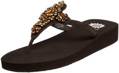 $22.50 - $47.00 Yellow Box Women's Elizabee Flip Flop Sandal  From Yellow Box   Get it here: http://astore.amazon.com/ffiilliipp-20/detail/B004FLEHHM/175-6048658-9956717