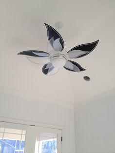 Ceiling fan for teen bedroom