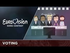 eurovision final voting numbers