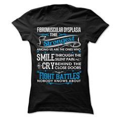 Fibromuscular Dysplasia  - #awesome tee #mens sweater. SAVE => https://www.sunfrog.com/LifeStyle/Fibromuscular-Dysplasia--Ladies.html?68278