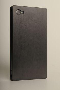 สวยเรียบ Exovault Shop - Metal Phone Cases - iPhone 4 Metal Case