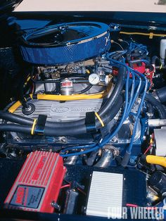 97 best ford engines images in 2019 ford muscle cars engine rh pinterest com