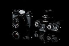 First Impressions: The Fujifilm X-T20 | FUJI LOVE