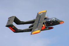 North American Rockwell OV-10  | North American/Rockwell OV-10 Bronco by NamelessFaithlessGod