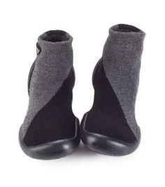 collégien nununu half & half slippers