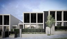 Posts about Townhouse written by Conrad Architects Modern Townhouse, Townhouse Designs, Facade Architecture, Residential Architecture, Mews House, Duplex Design, House Viewing, Facade Design, Modern Exterior