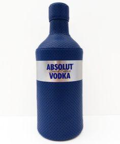 {Absolut} Absolut Vodka Blue Skin Finland 700ml 40% Vol. (80 proof) #absolut #vodka