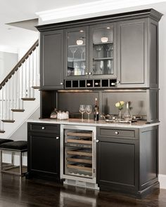 Sizzling New Kitchen Trends – Portion 2 - http://www.2014interiors.com/other-ideas/sizzling-new-kitchen-trends-portion-2/