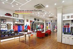 Hải Long Vân là nhà phân phối chính thức dòng Máy lạnh âm trần Gree tại thị trường Miền Nam và trên toàn quốc với giá rẻ nhất + Thi công lắp đặt công trình uy tín, chuyên nghiệp - LH 0909 787 022